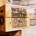 Willie Smith crate