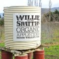 Willie Smith Barrel