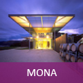 MONA - Museum of Old and New Art, Berridale Tasmania